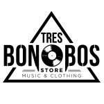Tres Bonobos - Music & Clothing Store