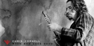 chris cronell, when bad does good