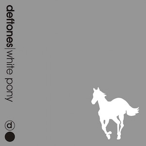 Deftones, White Pony