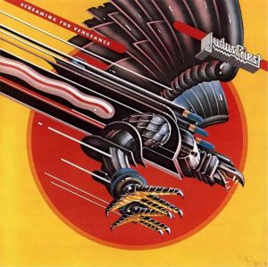 Judas Priest, Screaming for Vengance