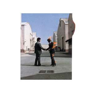 Pink Floyd, Wish You Were Here