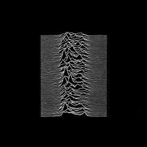 joy division, Unknown pleasure