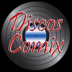 Discos Estación Sonora