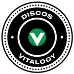 Discos Vitalogy