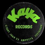 Kaya Records