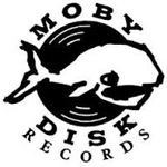 Moby Disk Records