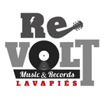 Re-VoLt Music & Records