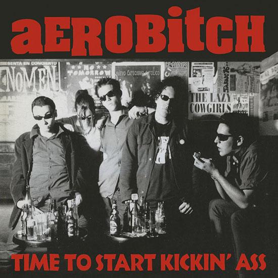 Aerobitch