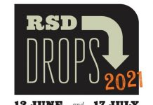RSDS Drops! 2021