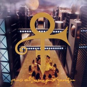 Love Symbol Album, Prince