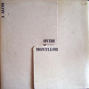 A Alcoi, Ovidi Montllor