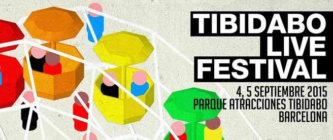 Tibidabo Live