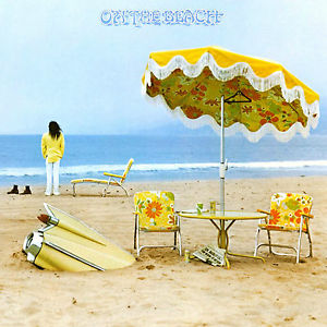On the Beach, Neil Young