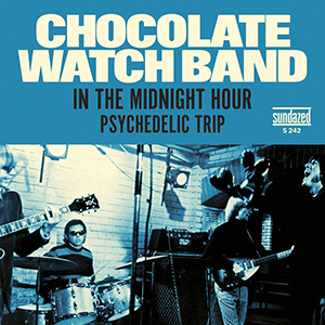 Chocolate Watch Band: In the Midnight Hour