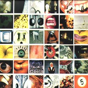 No Code, Pearl Jam