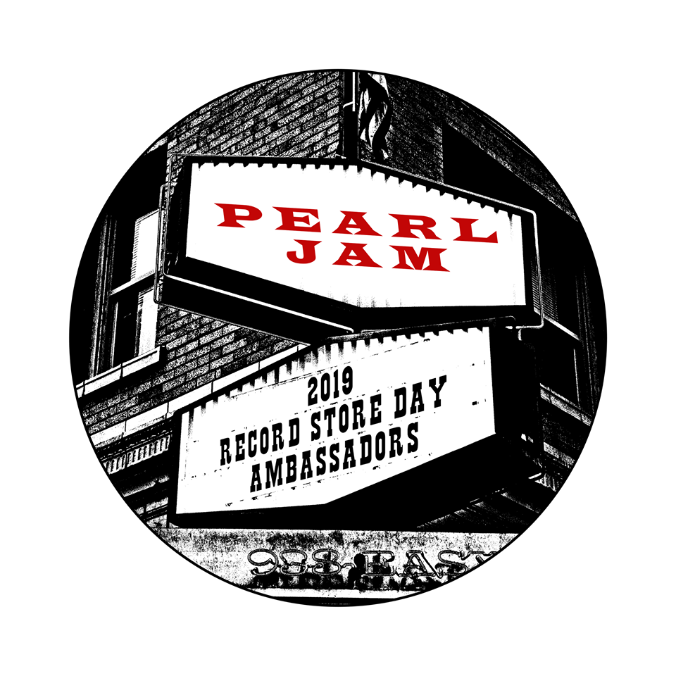 Pearl Jam 2019