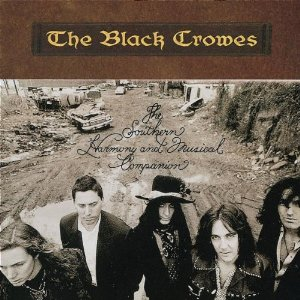 Southern Harmony and Musical Companion, The Black Crowes