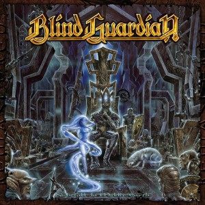 Nightfall in the Middle Earth, Blind Guardian