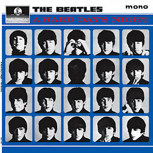 A Hard Day's Night, The Beatles