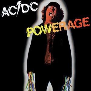 Powerage, AC/DC
