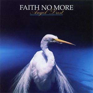 Angel Dust, Faith No More