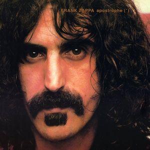 Apostrophe, Frank Zappa