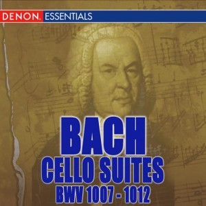 Bach+Cello+Suites+BWV+10071012