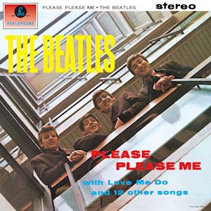 Beatles, Please, Please Me