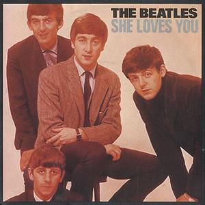 Beatles-She-Loves-You