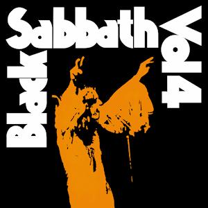Black Sabbath, Vol._4