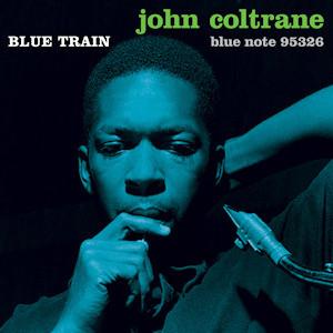 Blue Train, John Coltrane