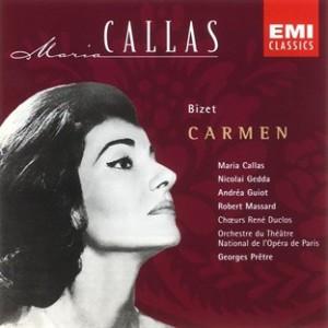 Carmen, Maria Callas