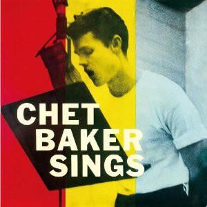 Chet Sings de Chet Baker