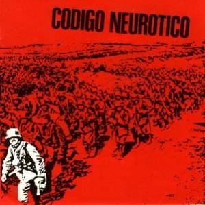 "Codigo Neurotico 7"""