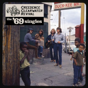 Creedence Clearwater Revival, The '69 Singles