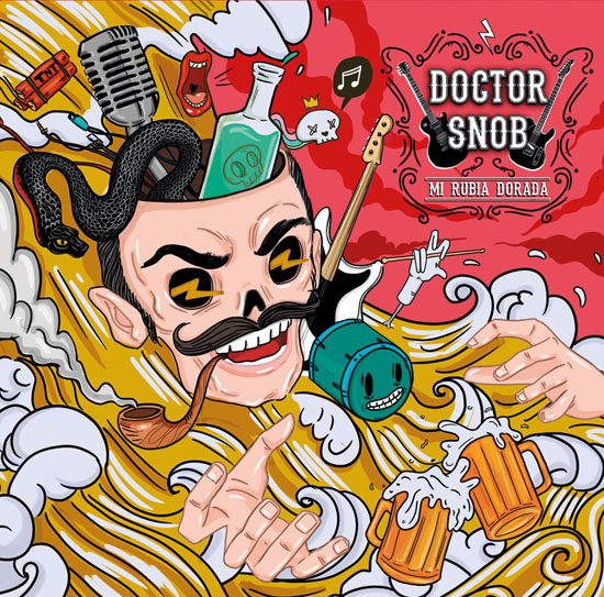 Doctor Snob