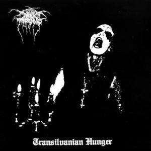 Transilvanian Hunger, Darkthrone