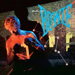 David Bowie, Let's dance