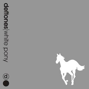 Deftones, White Pony