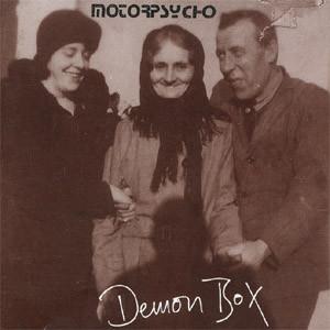 Demon Box, Motorpsycho