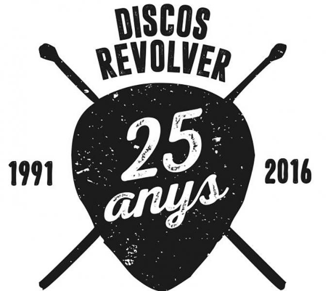 discos-revolver-cumple-25-an%cc%83os-de-musica-en-barcelona-2016