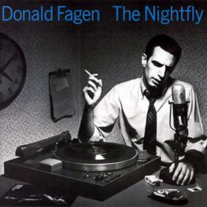 Donald Fagen, The Nightfly