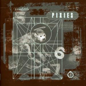 Doolitle, Pixies
