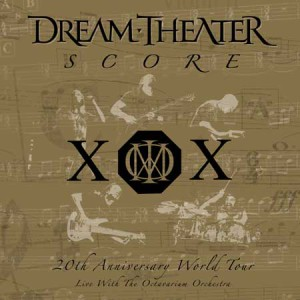 Dream Theater, Score