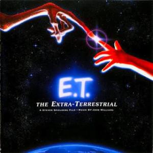 E.T. l'Extra-terrestre Complete Score