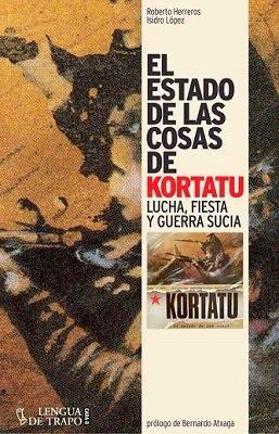 El estado de las cosas de Kortatu