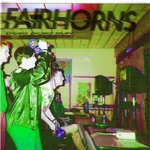 FAIRHORNS- DOKI DOKI RUN