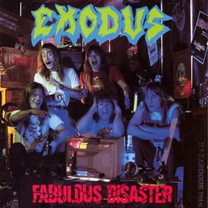 Fabulous Disaster, Exodus