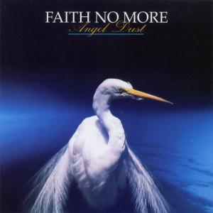 Faith No More, Angel Dust