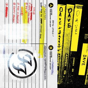 Songs From the Laundry Room, 10″, Foo Fighters
